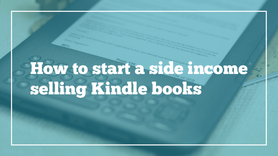 kindle-side-income