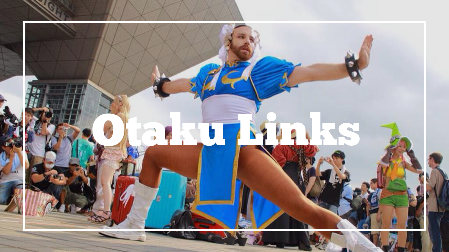 otaku-links-ladybeard