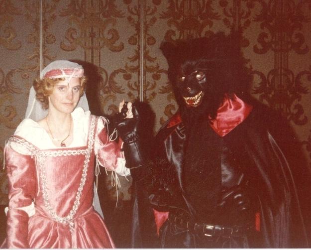 1980's Sci Fi Convention (36)