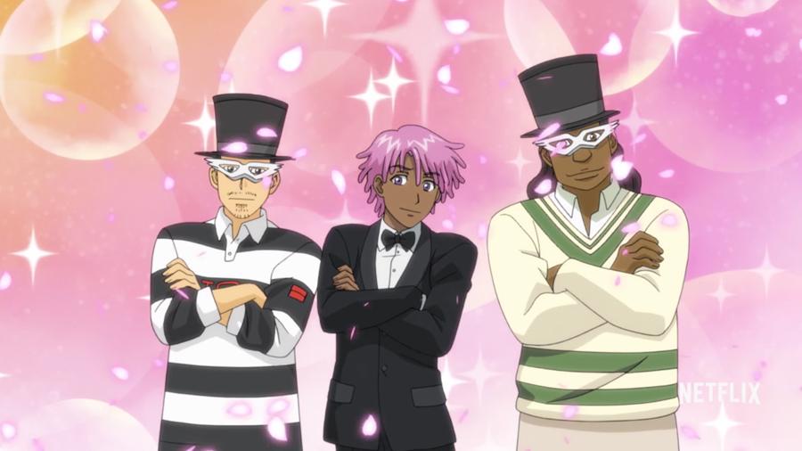 i love anime wait what is anime